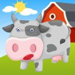 Barnyard Puzzles For Kids  (MOD, Unlimited Money)3.2