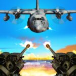 Beach War: Fight For Survival 0.0.7 (Mod Unlimited Gold)