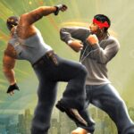 Big Fighting Game  (MOD, Unlimited Money)1.1.6