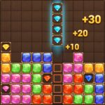 Block Puzzle 1.8.1 (MOD, Unlimited rotate)