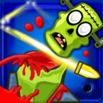 Bloody Monsters  (MOD, Unlimited Money)4.8.7