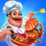 Cooking Sizzle: Master Chef  (MOD, Unlimited Money)1.3.18