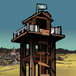 Days of Doom™ – Post-apocalyptic PvP RPG  (MOD, Unlimited Money)1.0.210