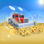 Dig Tycoon – Idle Game  (MOD, Unlimited Money)1.5