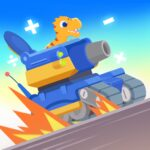 Dinosaur Math – Math Learning Games for kids  (MOD, Unlimited Money)1.1.4