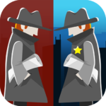 Find The Differences – The Detective  (MOD, Unlimited Money)1.4.9