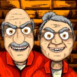 Grandpa and Granny 3: Death Hospital. Horror Game  (MOD, Unlimited Money)1.4.08