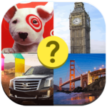 Guess the Pic: Trivia Quiz  (MOD, Unlimited Money)4.4.0