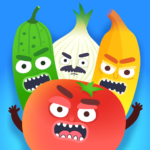 Hit Tomato 3D: Knife Throwing Master  (MOD, Unlimited Money)1.7.1