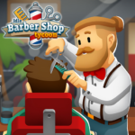 Idle Barber Shop Tycoon – Business Management Game  (MOD, Unlimited Money)1.0.6