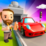 Idle Inventor – Factory Tycoon  (MOD, Unlimited Money)1.0.6