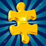 Jigsaw Puzzle Crown – Classic Jigsaw Puzzles  (MOD, Unlimited Money)1.1.2.0