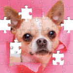 Jigsaw Puzzles Collection HD – Puzzles for Adults  (MOD, Unlimited Money)1.5.5