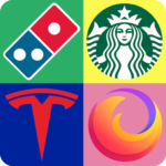 Logo Quiz: Guess the Brand Logo Games 2021  (MOD, Unlimited Money)1.0.22