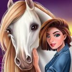 My Horse Stories  (MOD, Unlimited Money)1.4.5