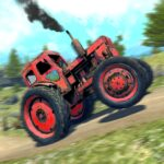 Off-Road Travel (MOD, Unlimited Money) 1.991
