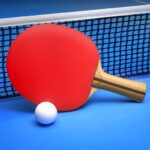 Ping Pong Fury  1.27.1.2875 (MOD, Unlimited Money)