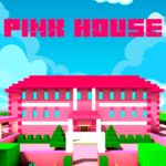 Pink Princess House Craft Game  (MOD, Unlimited Money)2.7.8