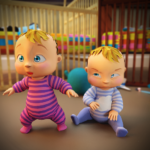 Real Mother Simulator 3D New Baby Simulator Games  (MOD, Unlimited Money)1.19