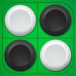 Reversi Free – King of Games  (MOD, Unlimited Money)4.0.17