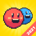 Bounce Ball 5 : Roller Red Ball 2.0.5 (Mod Unlimited Premium)