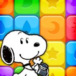 SNOOPY Puzzle Journey  (MOD, Unlimited Money)1.10.03
