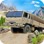 US Army Truck Cargo Driving Simulator  (MOD, Unlimited Money)1.0