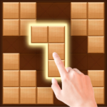 Wood Block Puzzle – Free Woody Block Puzzle Game  (MOD, Unlimited Money)1.6