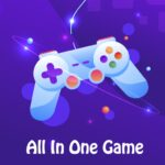 All Games, All in one Game, New Games 7.7 (MOD, Unlimited Money)