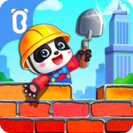 Baby Panda's Earthquake-resistant Building 8.56.00.00 (MOD, Unlimited Money)