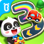 Baby Panda's Numbers 8.48.00.01 (MOD, Unlimited Money)
