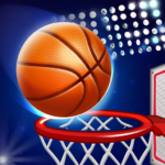 Basketball Games 🏀 120 Levels 5.8.3 (MOD, Unlimited Money)