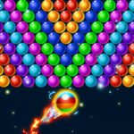 Bubble Shooter Blast – New Pop Game 2021 For Fre e  1.7 (MOD, Unlimited Money)