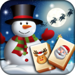 Christmas Mahjong Solitaire: Holiday Fun  (MOD, Unlimited Money)
