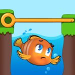Fish Pin – Water Puzzle & Pull Pin Puzzle 1.2.7 (MOD, Unlimited Money)