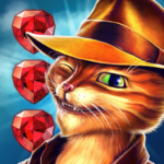 Indy Cat for VK 1.90 (MOD, Unlimited Money)