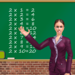 Math Game Kids Education And Learning In school 2.8 (MOD, Unlimited Money)