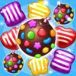My Jelly Bear Story: New candy puzzle 1.4.2  (MOD, Unlimited Money)