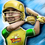 RVG Cricket Clash Multiplayer New Cricket Game 2.0 (MOD, Unlimited Money)