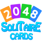 Solitaire 2048 Cards  (MOD, Unlimited Money)1.0.5