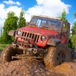 Top Offroad Simulator 2: Jeep Driving Games 2021 Varies with device (MOD, Unlimited Money)