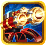 Tower Defense Zone 1.6.05 (MOD, Unlimited Money)