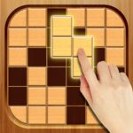 WoodCube: Block Puzzle Game 1.851 (MOD, Unlimited Money)