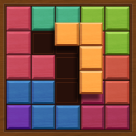 Block puzzle-Free Classic jigsaw Puzzle Game 2.1 (MOD, Unlimited Money)