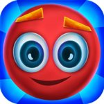 Bounce Tales Adventures – Classic Bounce Remake  (MOD, Unlimited Money)