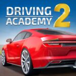 Car Games Driving Academy 2: Driving School 2021 2.6 (MOD, Unlimited coins)