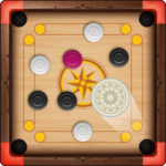 Carrom Board Club – Play Online Pool Friends Game 1.3 (MOD, Unlimited Money)