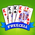 FreeCell Solitaire Mobile 2.0.9 (MOD, Unlimited Money)