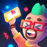Idle Tiktoker: Get followers and become celebrity 1.1.10 (MOD, Unlimited Money)