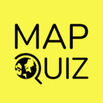 Map Quiz – World Geography Countries Continents  7.0 (MOD, Unlimited Money)
